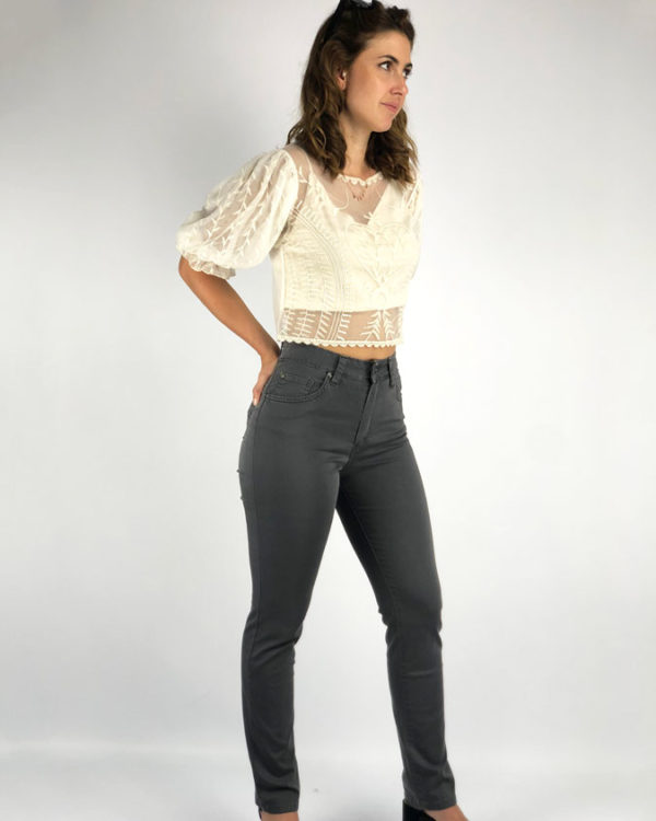 Jeans mujer lazher´s
