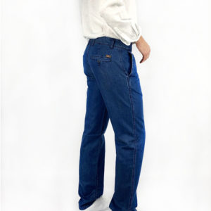 Man´s pants Tencel made in Spain