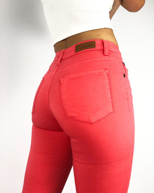 Jeans coral