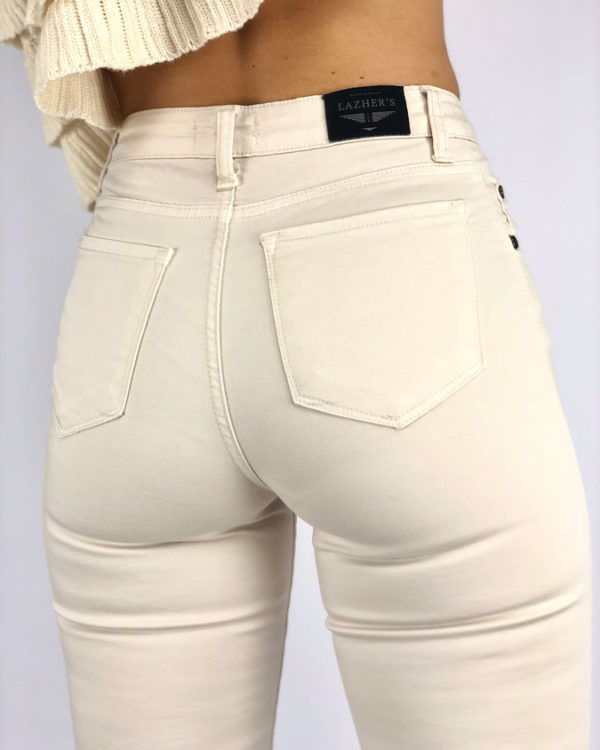 Jeans Lazher´s