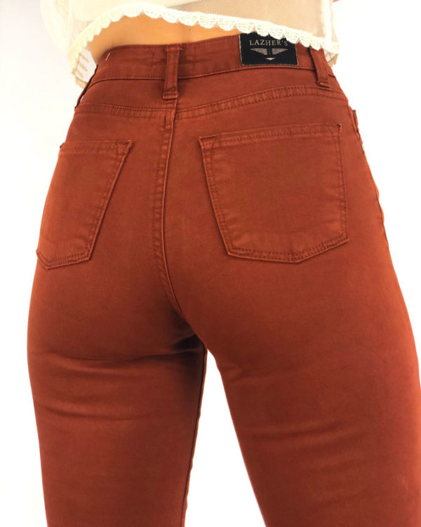 Jeans de mujer marca Lazher´s
