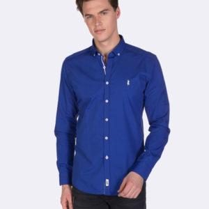 Camisa SAX BLUE Javier Larraínzar