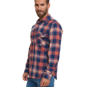 Camisa Franela Crosshatch