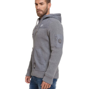 Kangaroo Crosshatch jacket