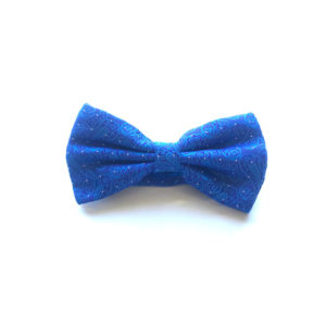 Drawings Blue Bow Tie