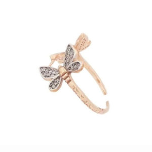 buterfly ring