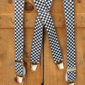 Chess suspenders
