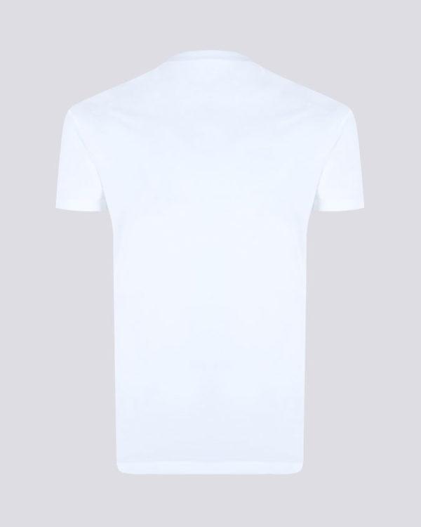Basic V Dsquared2 T-shirt