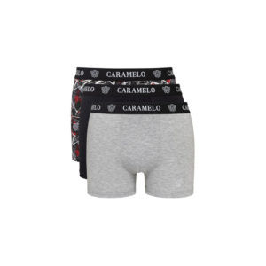 Pack Underwear Multicolor by Caramelo